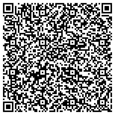 QR-код с контактной информацией организации Тефпласт, ООО Тучков О.М.