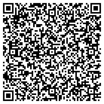 QR-код с контактной информацией организации Алпром, ООО