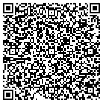 QR-код с контактной информацией организации ТД СВК, ООО