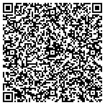 QR-код с контактной информацией организации Козинец,ЧП