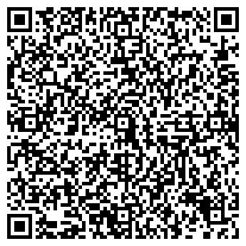 QR-код с контактной информацией организации Полимер , ЧП