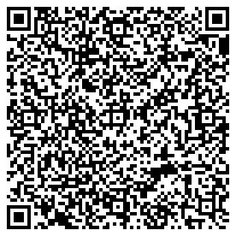 QR-код с контактной информацией организации Маленький, ЧП