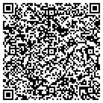 QR-код с контактной информацией организации Планета люкс, ЧП