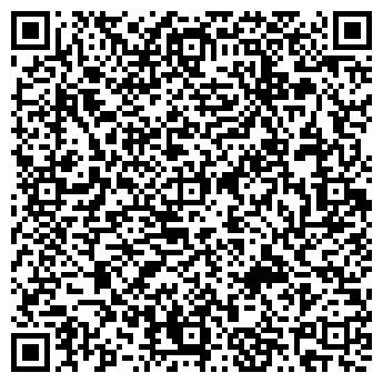 QR-код с контактной информацией организации МылоМафия, ЧП