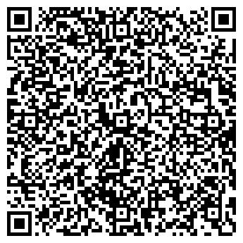QR-код с контактной информацией организации Пэт Пластик, ООО