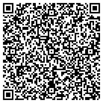 QR-код с контактной информацией организации Исбелт, ООО