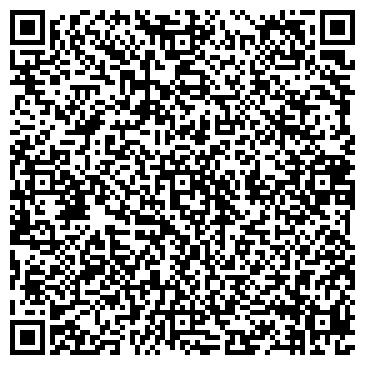 QR-код с контактной информацией организации Львовизотех, ЧП
