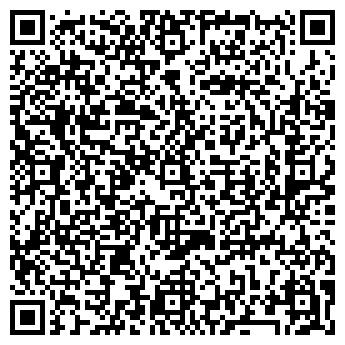 QR-код с контактной информацией организации ПЭТ, ЧП