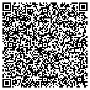 QR-код с контактной информацией организации Пласт Тронг, ООО