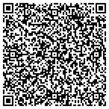 QR-код с контактной информацией организации Интерполимерпак, ООО