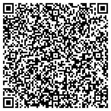 QR-код с контактной информацией организации Аметиста, ООО