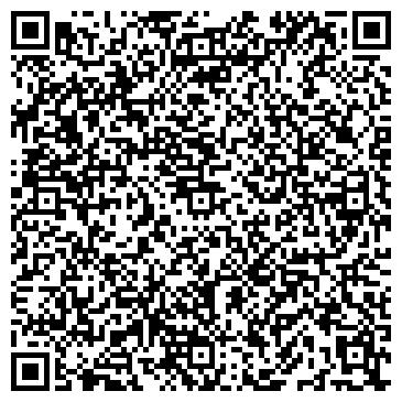 QR-код с контактной информацией организации Восток-пластик, ООО