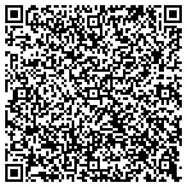 QR-код с контактной информацией организации Приват Трейд, ООО