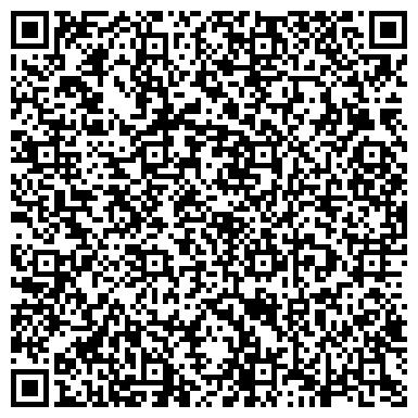 QR-код с контактной информацией организации ВолыньДнепроТорг, ООО
