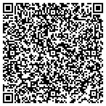 QR-код с контактной информацией организации ШКОЛА ЗДОРОВЬЯ № 738