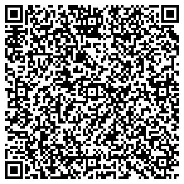QR-код с контактной информацией организации Аракс-9, ЧП