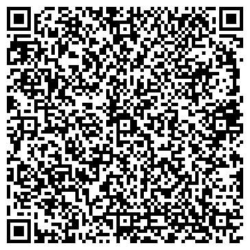 QR-код с контактной информацией организации Caucaschem, ООО