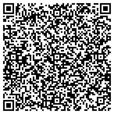 QR-код с контактной информацией организации Интерпласт-Львов, ЧП