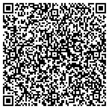 QR-код с контактной информацией организации АЛЬФА-П.Э.Т., ООО