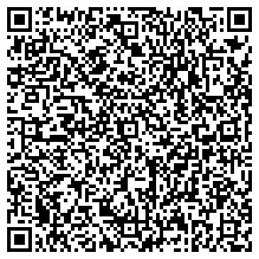 QR-код с контактной информацией организации Тиапласт, ООО
