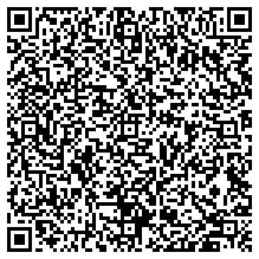QR-код с контактной информацией организации ХАРЬКОВСКАЯ ТЭЦ N5, ОАО