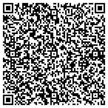 QR-код с контактной информацией организации Зеленая линия, ООО