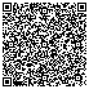 QR-код с контактной информацией организации Полиизол, ООО ТД