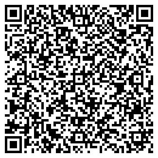 QR-код с контактной информацией организации ТКМ групп