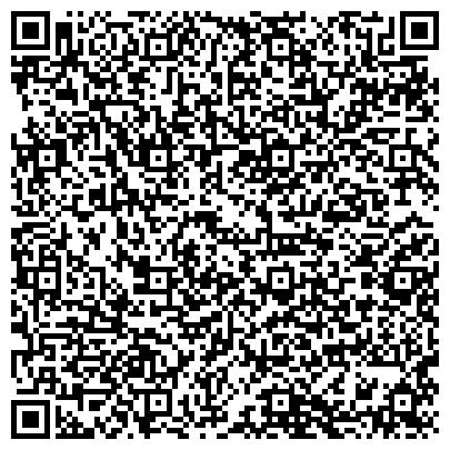 QR-код с контактной информацией организации Цех пластмассовых изделий, ЗАО 'ЗАЗ'