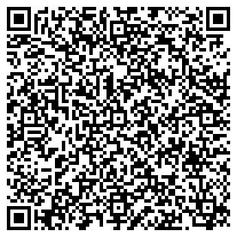 QR-код с контактной информацией организации Комексим Украина, ООО