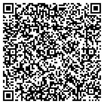 QR-код с контактной информацией организации ЛВС, ЧП