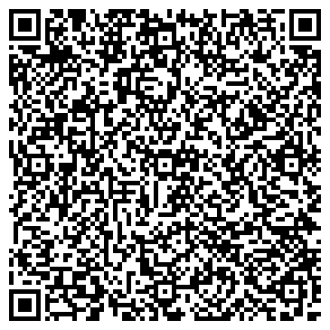 QR-код с контактной информацией организации Лесгруп, ООО