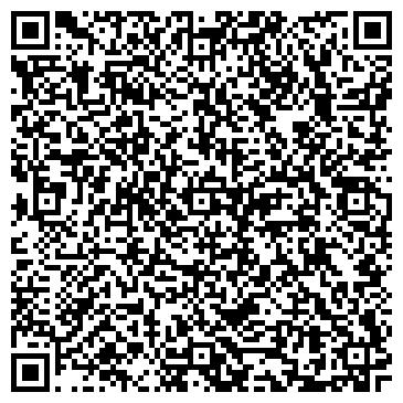 QR-код с контактной информацией организации Пластворк - Украина, ООО