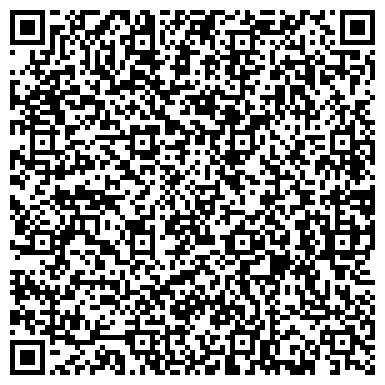 QR-код с контактной информацией организации Электротехнология, ПАО