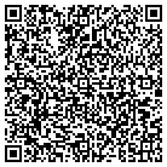 QR-код с контактной информацией организации Быков, СПД