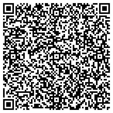 QR-код с контактной информацией организации Эко Баланс Сервис, ООО