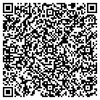 QR-код с контактной информацией организации Экотехнология, ГВП