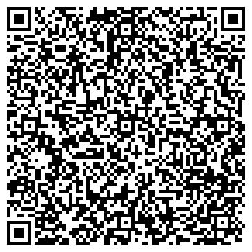 QR-код с контактной информацией организации НПК Метинвест, ООО