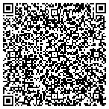 QR-код с контактной информацией организации ПолимерДнепр, ООО