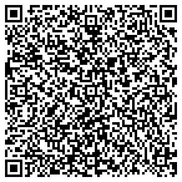 QR-код с контактной информацией организации Мутон, ЧМП РСФ