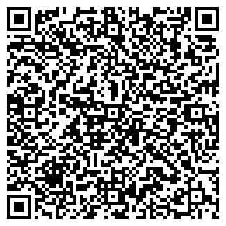 QR-код с контактной информацией организации CHUCHA, LTD