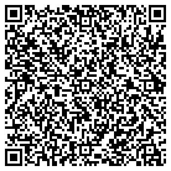 QR-код с контактной информацией организации Мелитэк-Украина, ООО