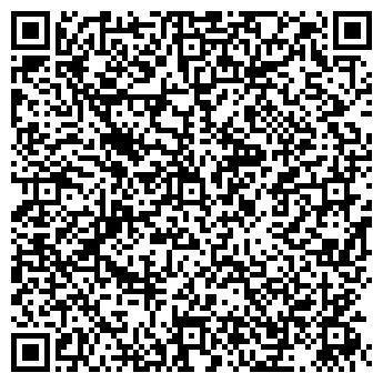 QR-код с контактной информацией организации Домикель, ООО