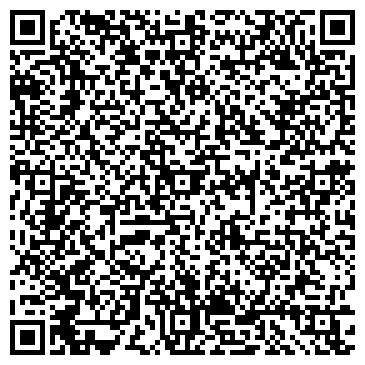 QR-код с контактной информацией организации ВогнетривПостачЕнерго, ООО