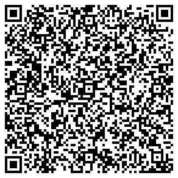 QR-код с контактной информацией организации АКК Вариант, ООО