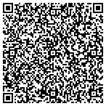 QR-код с контактной информацией организации Промсервис, ЧП