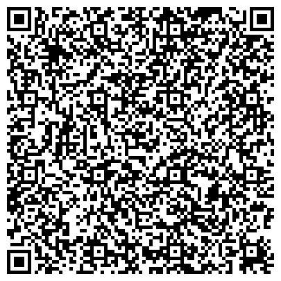 QR-код с контактной информацией организации Герметик-универсал ТД, ООО