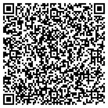 QR-код с контактной информацией организации Адамас Ас Буд , ООО