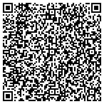 QR-код с контактной информацией организации Сатинт, ООО