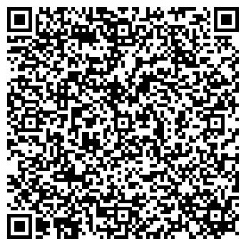 QR-код с контактной информацией организации Латус, ЧП